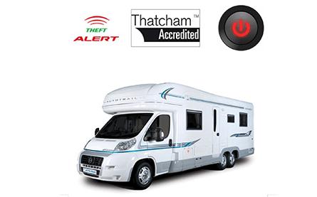 Autowatch ATT1B Thatcham tracking System (+£150)