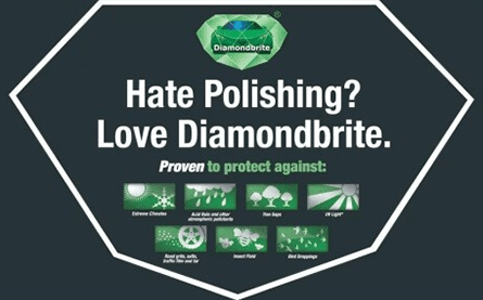 Diamondbrite Protection (+£250)